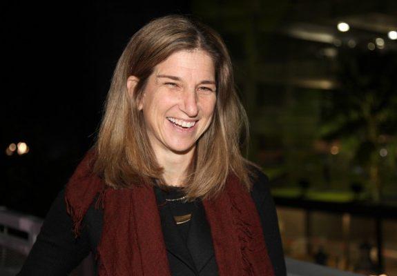 UCLA Legal Scholar Jill Horwitz Wakes Up to Fuzzy NPR