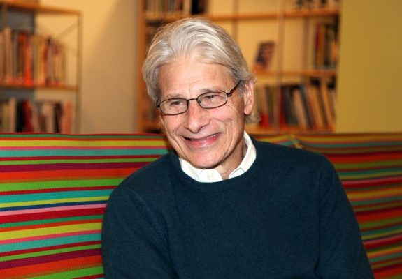 UCLA Molecular Biologist Bob Goldberg Talks Time Travel and Breakfast Foods