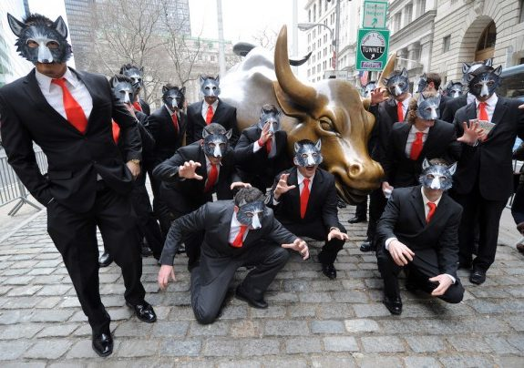 Why America Should Be Running With the Bulls on Wall Street
