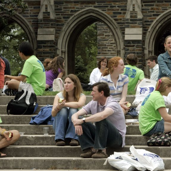 Until Universities Track Improvement, We Won't Know the Real Value of Higher Ed