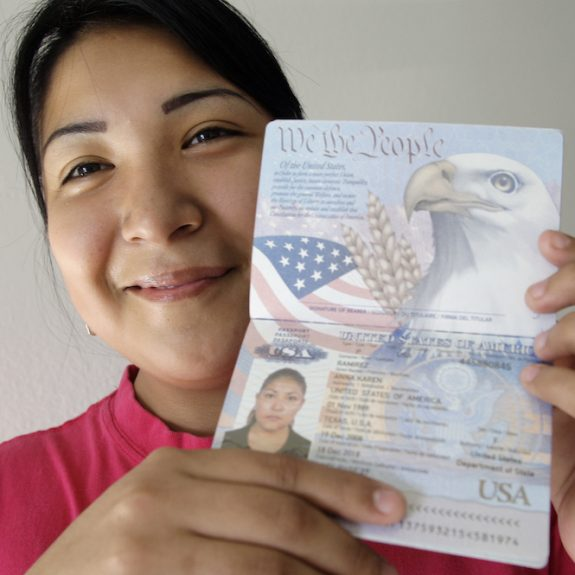 The Passport Went From an Informal Means of Introduction to a Symbol of American Identity