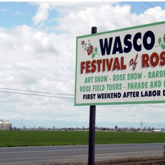 The Tiny Town of Wasco, a Conduit for High-Speed Rail, Has a Lot to Offer
