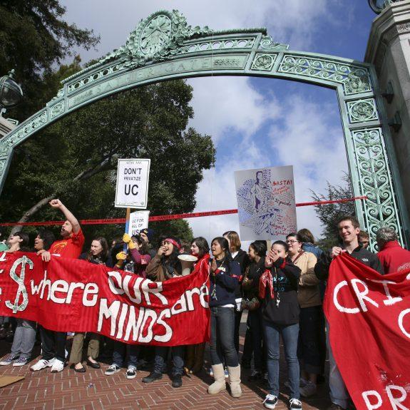 Go Ahead and Blame Berkeley. Everyone Else Does.