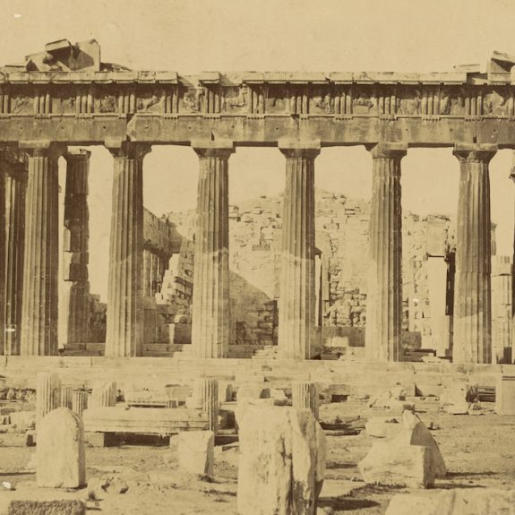 Why the Ancient Greeks Saw Immigrants as Both a Boon and Threat to Homeland Security