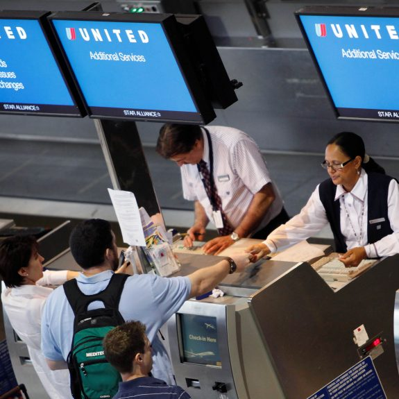 After That Infamous Video, Airlines Should Start Auctioning Spaces On Overbooked Flights