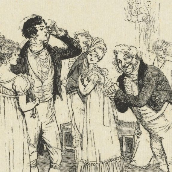 Were Mr. Darcy and Boo Radley Autistic? New and Old Books Are Reframing a Misunderstood Mental Condition