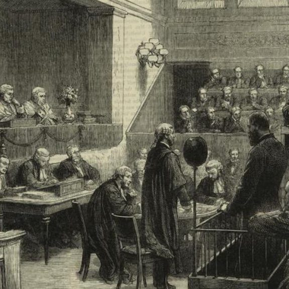 The Verdict Is in—California's Dickensian Courts Are Failing Us