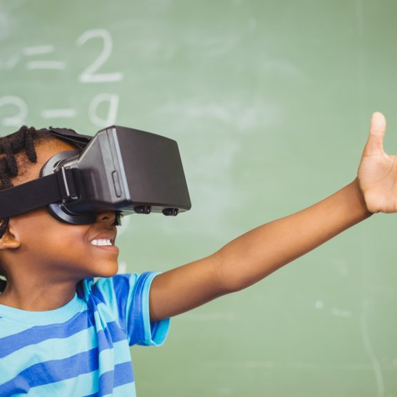 Yes, Classroom Tech Can Tackle Inequality—but Change Takes Politics and Patience