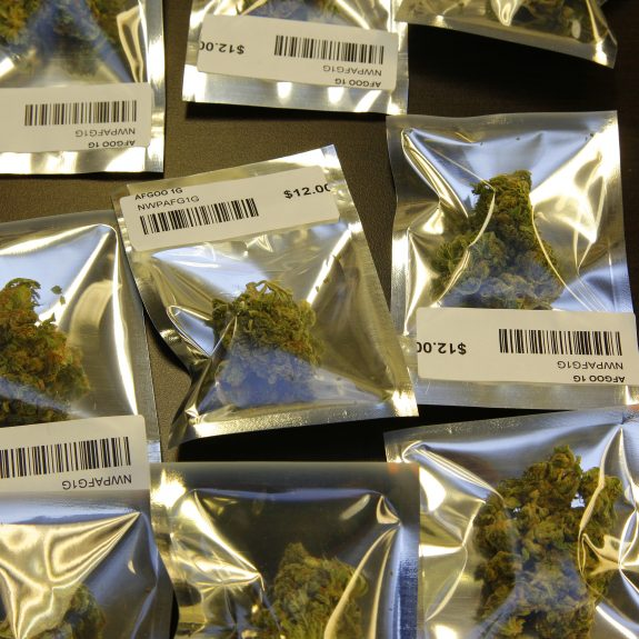 Why Marijuana Needs Middlemen to Reach the Mainstream Market
