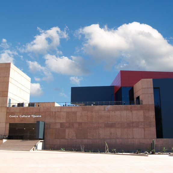 A Mexican Cultural Center That Builds Bridges, Not Walls, with the U.S.
