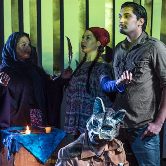 How Milagro Theater Company Brought a Pan-Latin Flavor to Portland