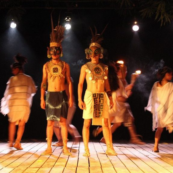 Staging a Life-Changing Project in El Salvador with Canada's Stratford Festival