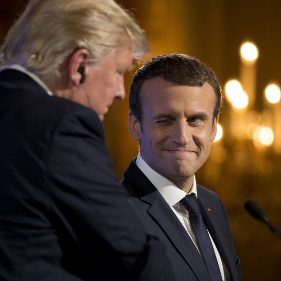Emmanuel Macron's Centrist Victory May Only Add Fuel to the Populist Fire