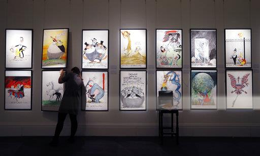 A Small Slovenian Innovation Wants to Democratize the Art World