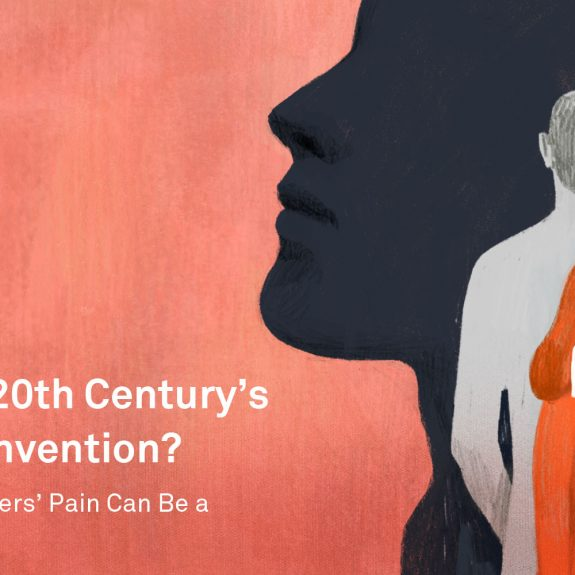 Is Empathy the 20th Century's Most Powerful Invention?