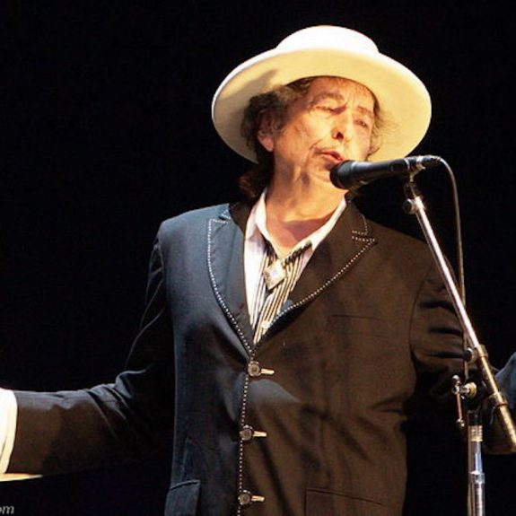 Bob Dylan's Nobel Speech Reminds Us That Songs Are for Listening, Not Reading