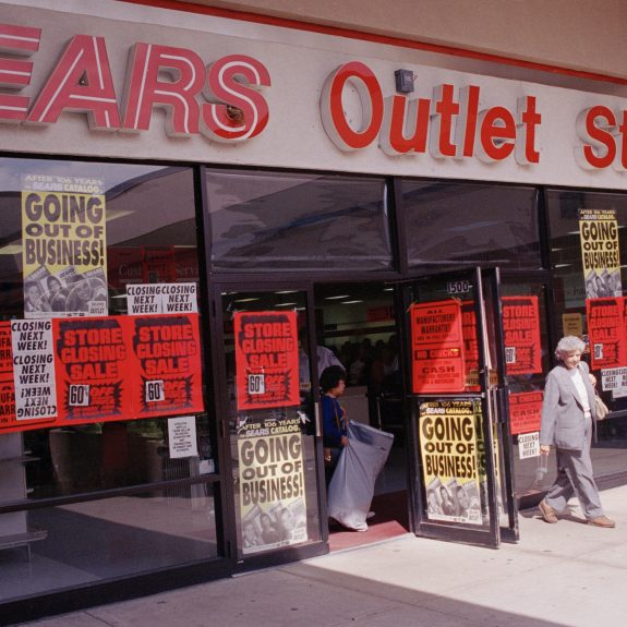 How Sears Industrialized, Suburbanized, and Fractured the American Economy