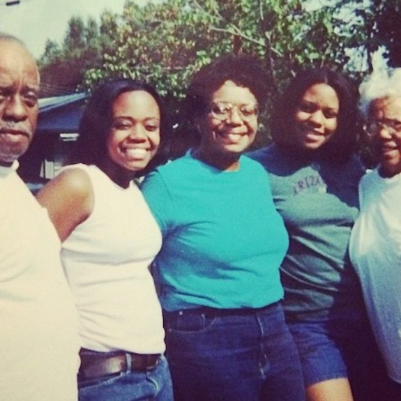 What Grandaddy Taught Me About Race in America