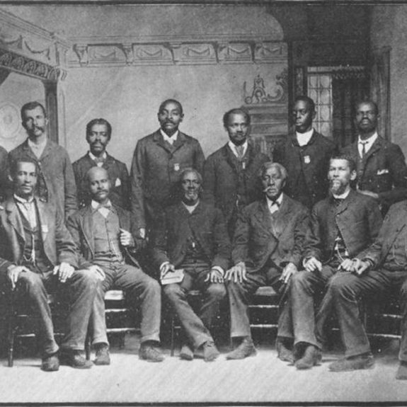 How African Americans Emerged from Slavery with a Hunger for Education
