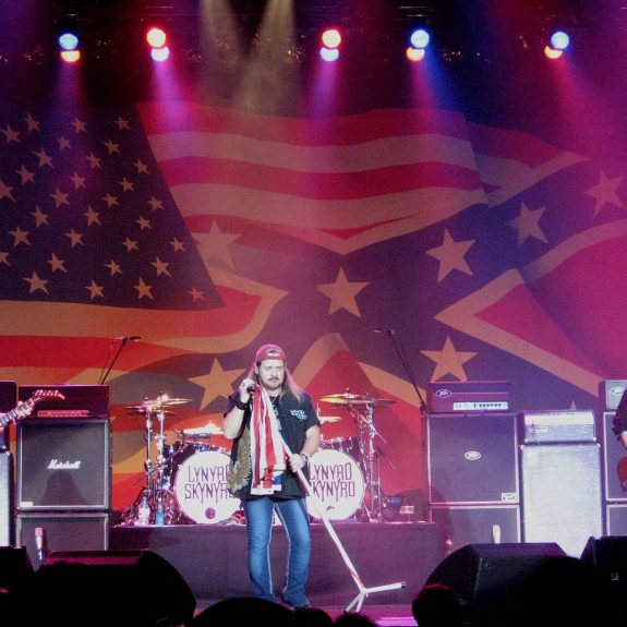 How Southern Rock Reclaims Regional Identity While Facing Down Old Ghosts