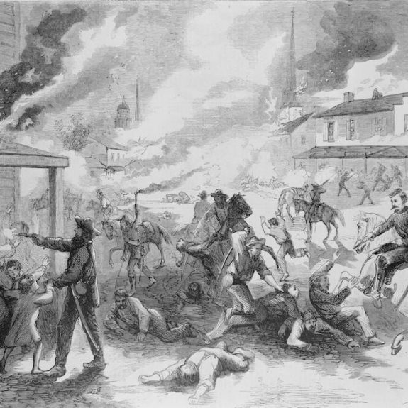 "The Bostonian Who Armed the Anti-Slavery Settlers in ""Bleeding Kansas"""