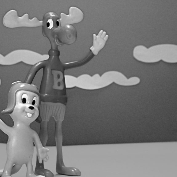 How Bullwinkle Helped Us Laugh Off Nuclear Annihilation
