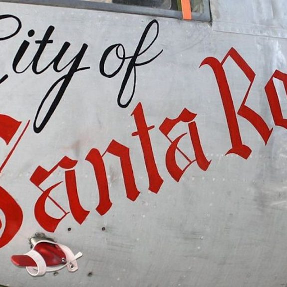 "Could the ""Edge City"" of Santa Rosa Become a Center of California?"