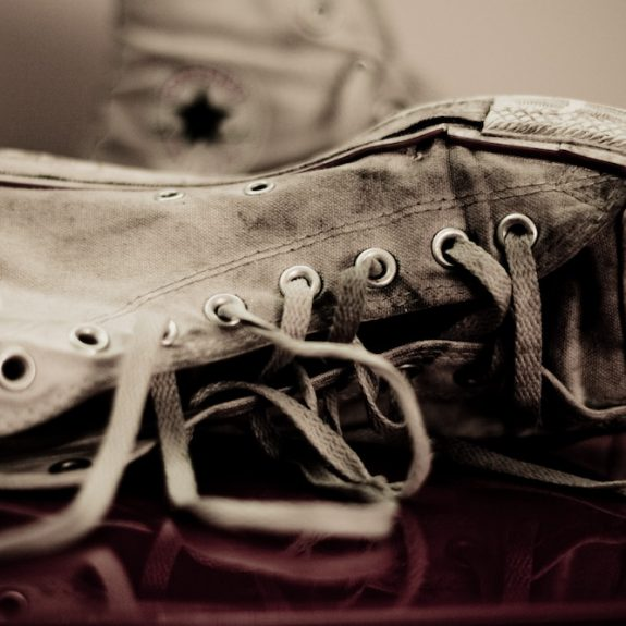 Chuck Taylor—the Shoe Salesman Whose Name Became Synonymous With Basketball