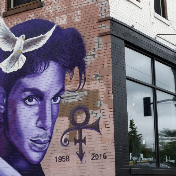 "How Prince Introduced Us to the ""Minneapolis Sound"""