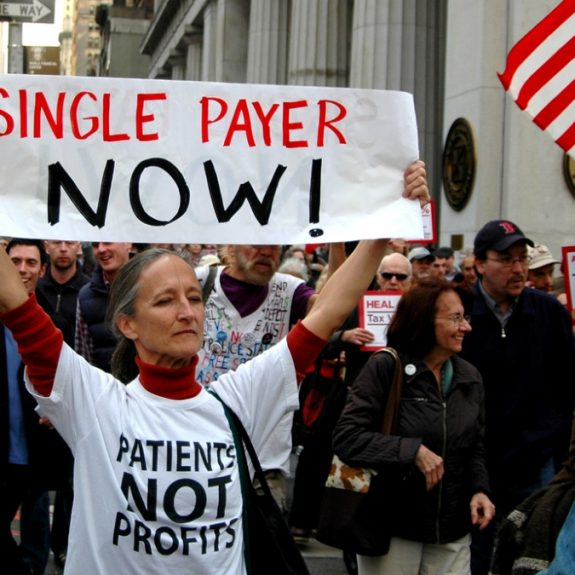 My Doubts About Single-Payer Just Show I'm Sick in the Head