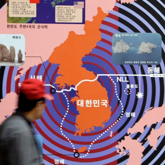 Before Going to War in North Korea, Try Understanding the Place First