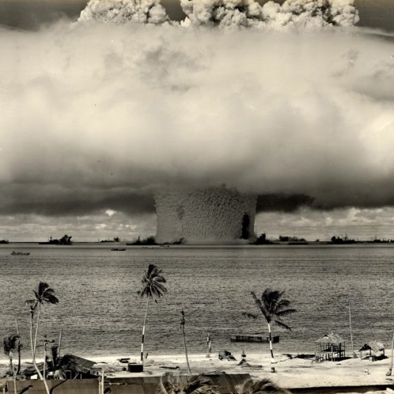 Why the Planet Should Fear North Korean Nuclear Testing