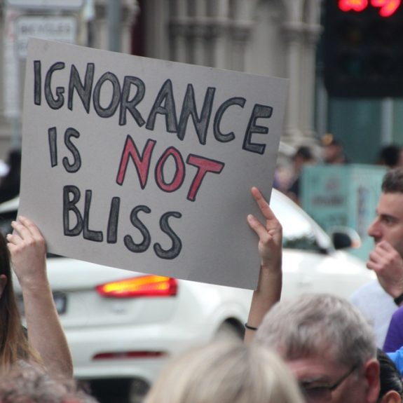 American Populism Shouldn't Have to Embrace Ignorance