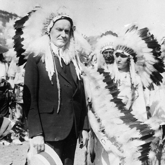 What Calvin Coolidge Didn't Understand About Native Americans