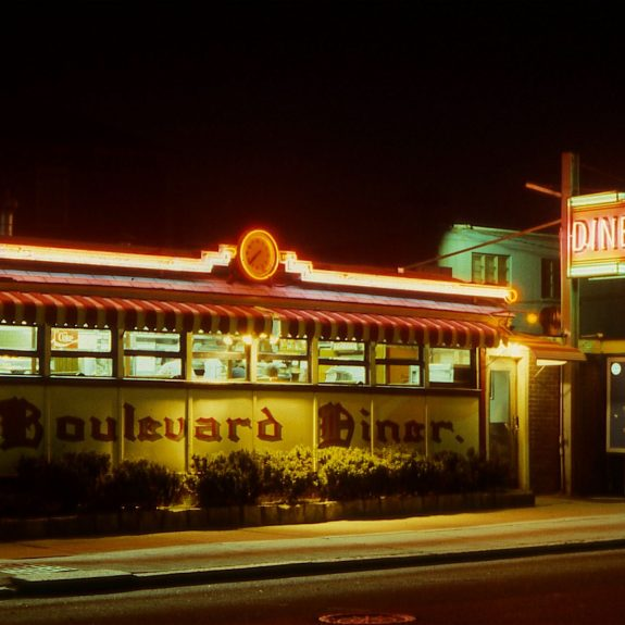 Why Americans Love Diners