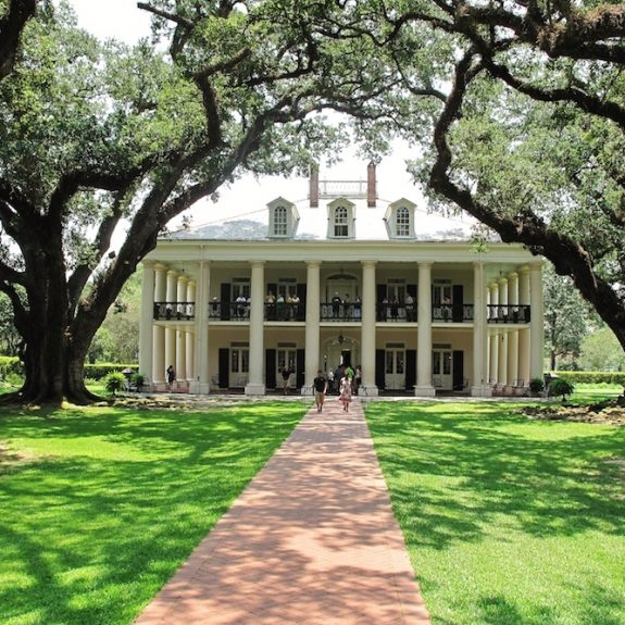 The Slave Gardener Who Turned the Pecan Into a Cash Crop
