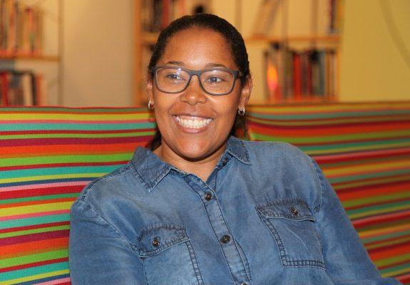 Meet Adrienne N. Newsom, President of L.A.'s Gang Reduction & Youth Development Foundation