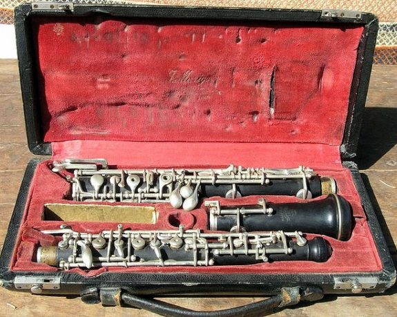 For a Freelance Oboist, an Itinerant Life Means No Routine and No Second Chances