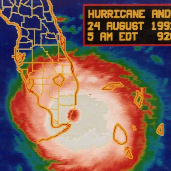 Longing for the Softer Side of Hurricanes