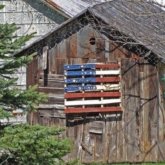 Why Poor Americans Are So Patriotic